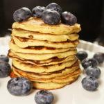 3-Zutaten Pancake