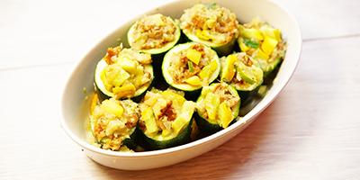 Zucchini-Paleo