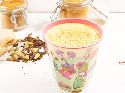 Paleo-Chai-Latte