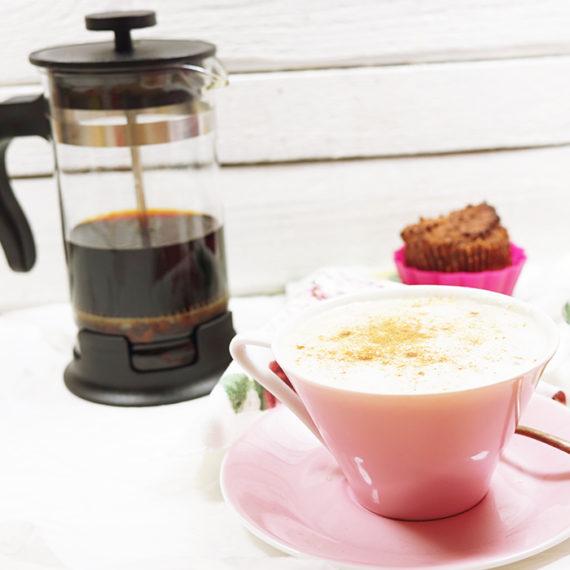 Chicorée Kaffee - Koch-Rezepte Elke Eisner Steinzeitköchin Paleo