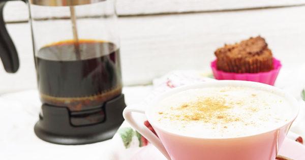 chicor e kaffee die steinzeitk chin. Black Bedroom Furniture Sets. Home Design Ideas