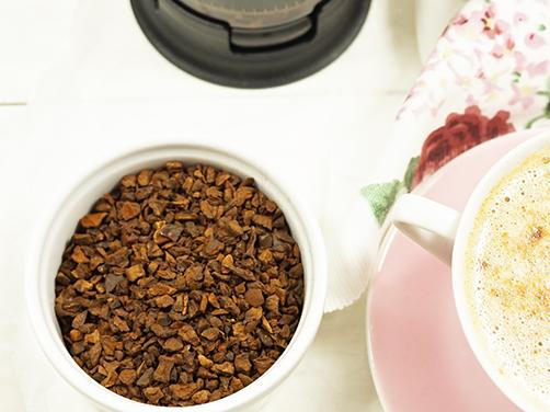 Chicorée Kaffee