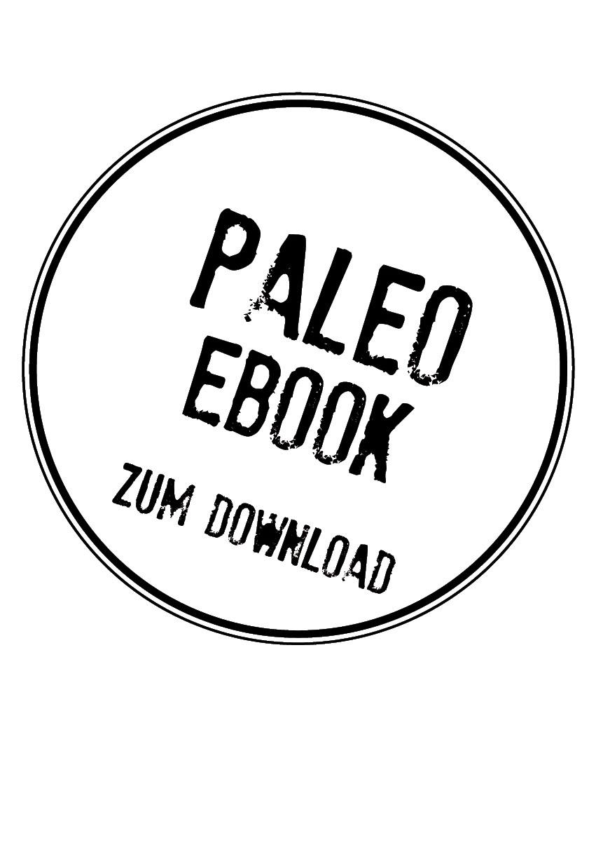 Paleo-Ebook