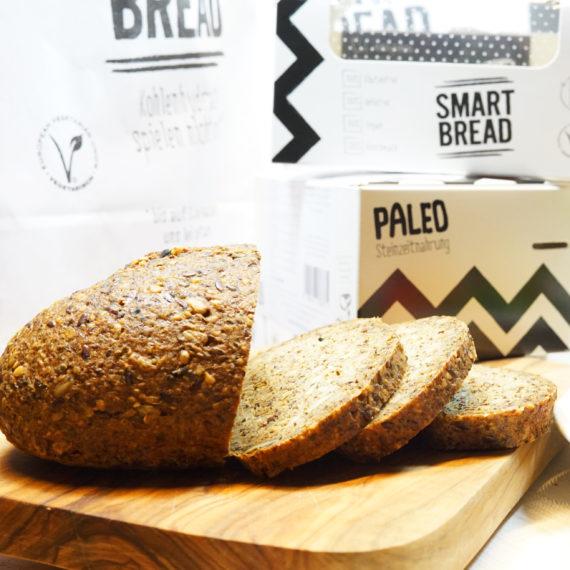 Smart Bread – Backwaren mit besonderem Mehrwert - Koch-Rezepte Elke Eisner Steinzeitköchin Paleo