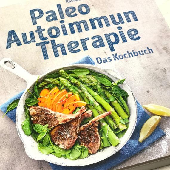 Fasten mit AIP – das Autoimmunprotokoll als Fastenthema - Koch-Rezepte Elke Eisner Steinzeitköchin Paleo